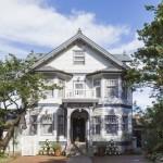 旧木下家別邸特別講演会〜職人の目から見た100年洋館・旧木下家別邸〜