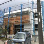 横浜H邸 施工日記⑥